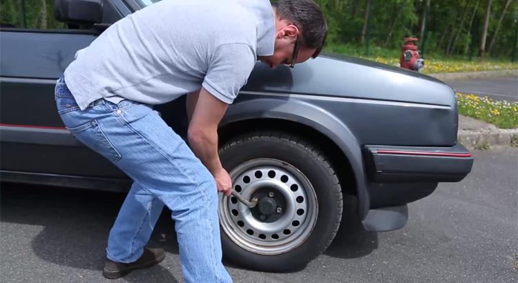 Et si vous répariez votre automobile tout seul ?