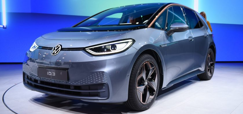 Guide de la voiture hybride et électrique en 2019 : les véhicules 100% électriques