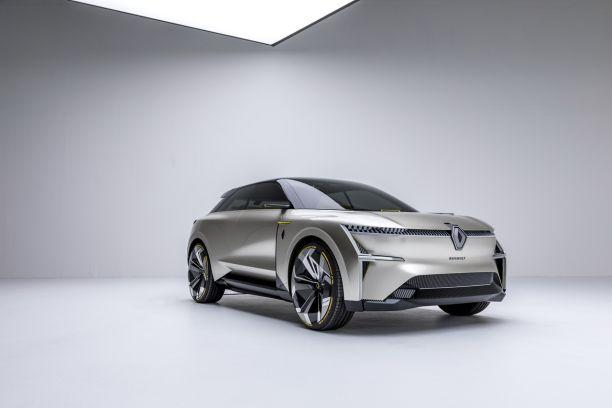 Quelle voiture electrique Renault acheter en 2021 ?